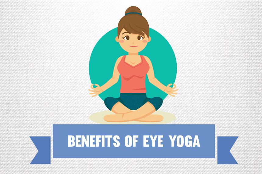 Yoga for Eyes